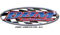 DBM Automotive